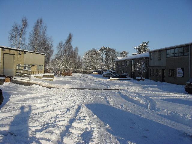 Snowy Wychwood Business Centre