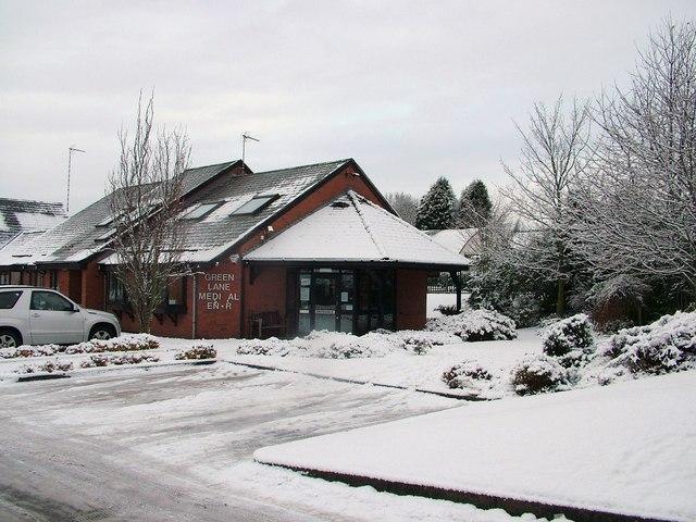 Green Lane Medical Centre