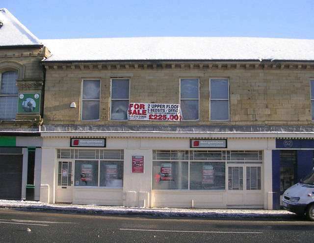Bargainbox Discount Store - Manningham Lane