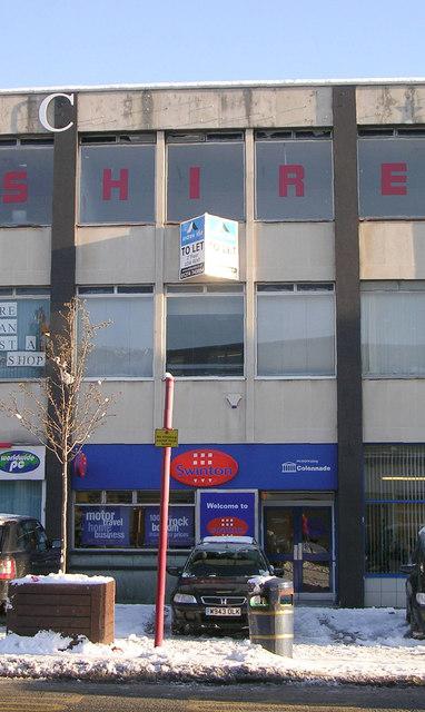 Swinton Insurance - Manningham Lane