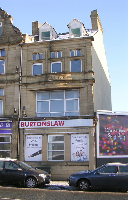 Burtonslaw Solicitors - Manningham Lane