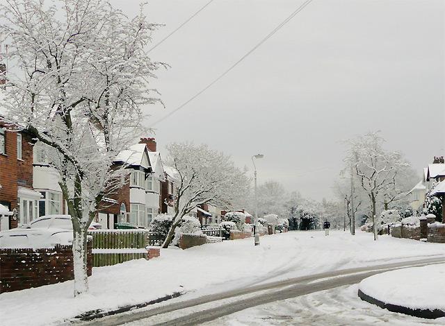 Westminster Avenue, Penn, Wolverhampton