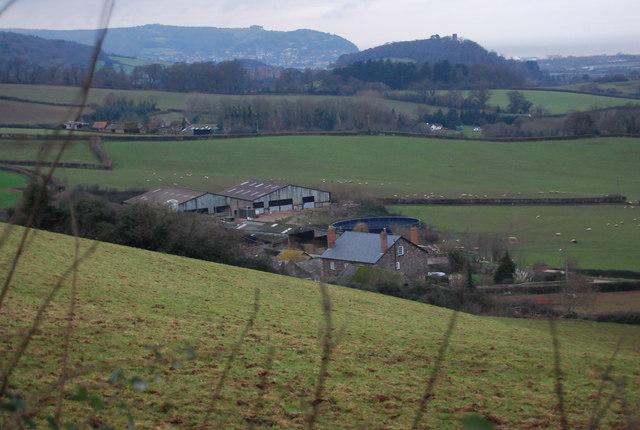 Briddicott Farm