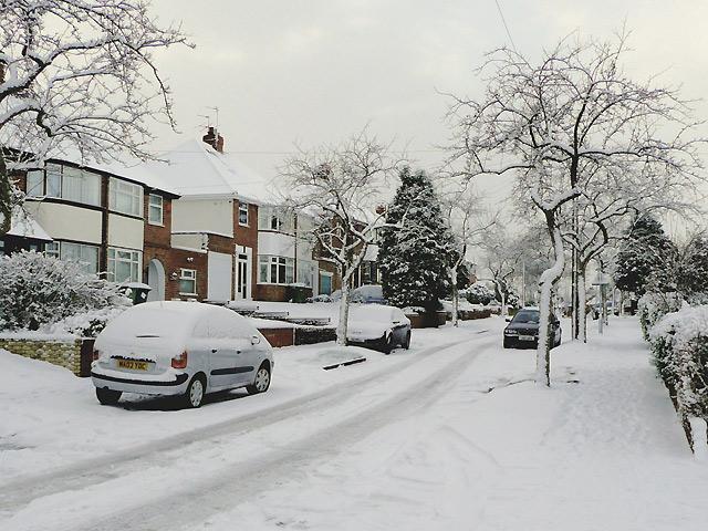 Buckingham Road, Penn, Wolverhampton