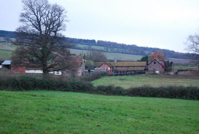 Bowerhayes, Carhampton