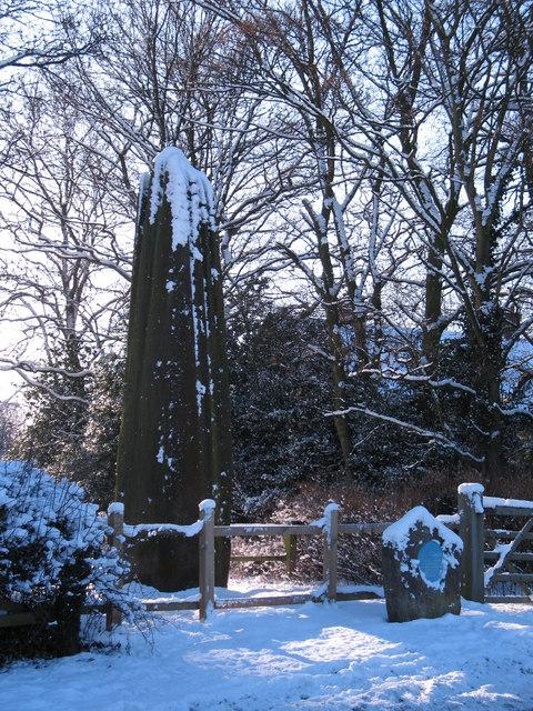 Devil's Arrow, Boroughbridge