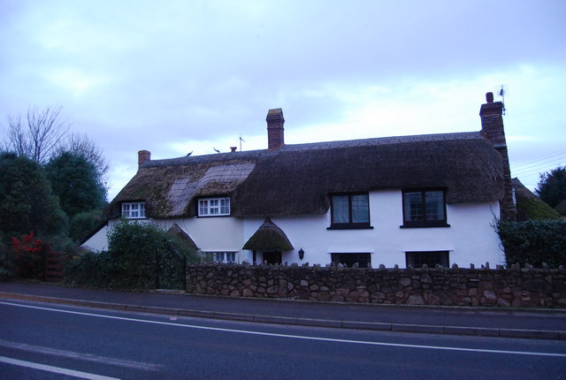 Thatched Cottage, Carhampton