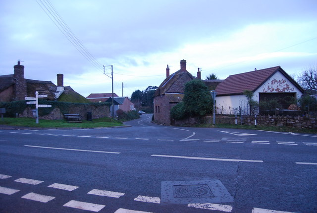 Carhampton Cross