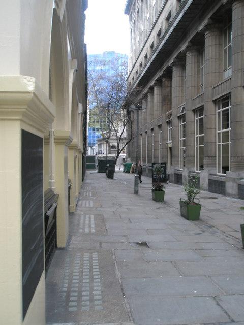 Twyford Place