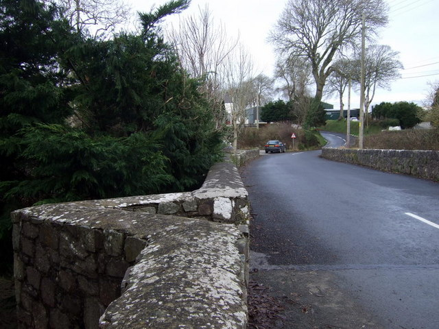 Crowhill Bridge