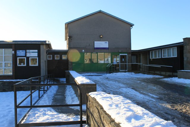 Rosewell clinic Lochore