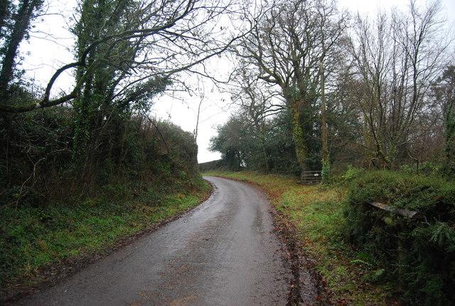Stickle Hill