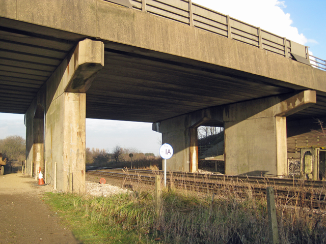 A180(T) Bridge