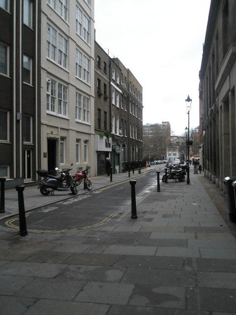 Gate Street