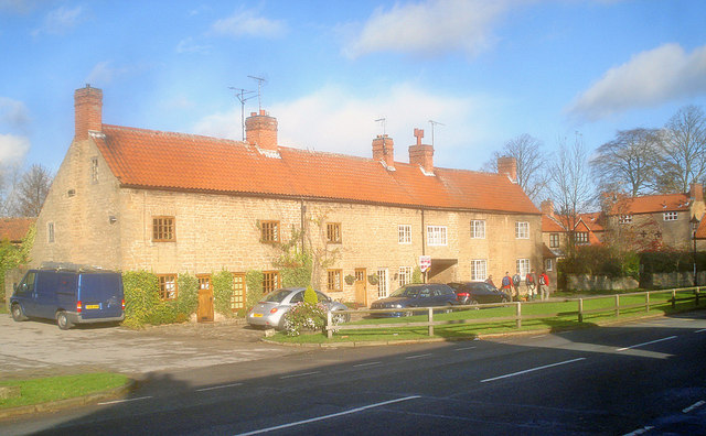 Main Street Cottages
