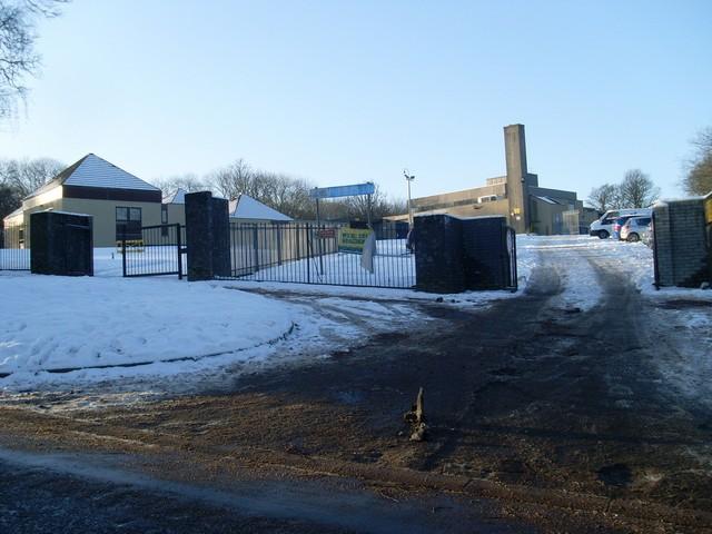 Springhill Primary School, Barrhead
