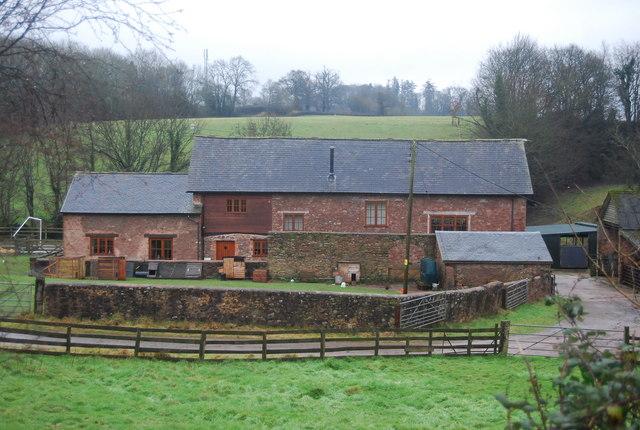 Lawford Farm