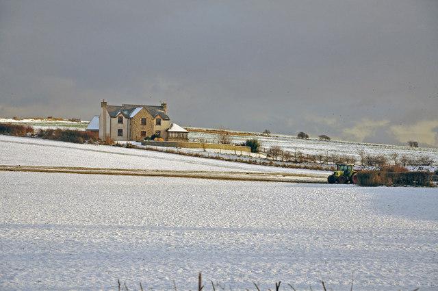 Rosedew Farm - Llantwit Major