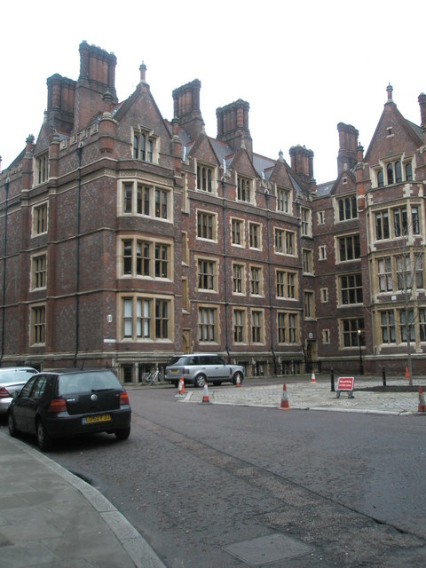 Lincoln's Inn (1)