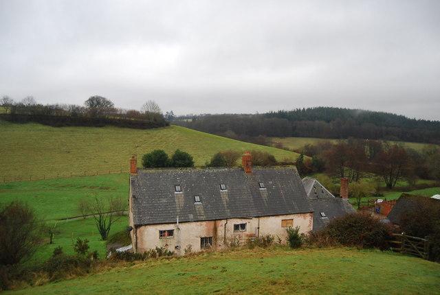 Farmhouse, Roebuck Farm