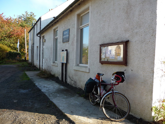 Kilfinan Community Hall