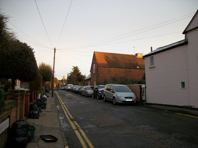 Manor Road Colchester