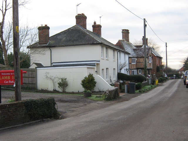 The Street, Ripe