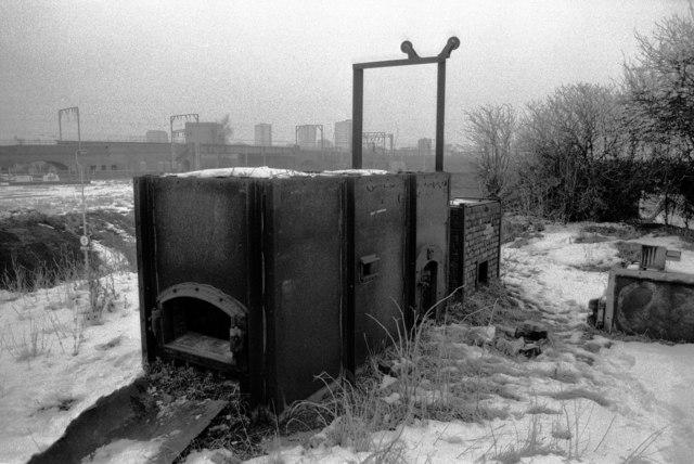 A forgotten corner of Birmingham