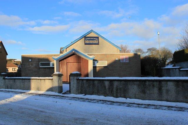 Gospel Hall, Ballingry