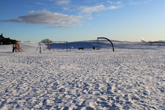 Lochore play park