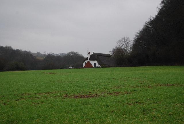 Leigh Mill Farm