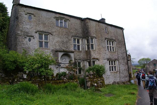 Ingman Lodge