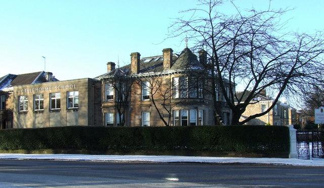 Craigholme School