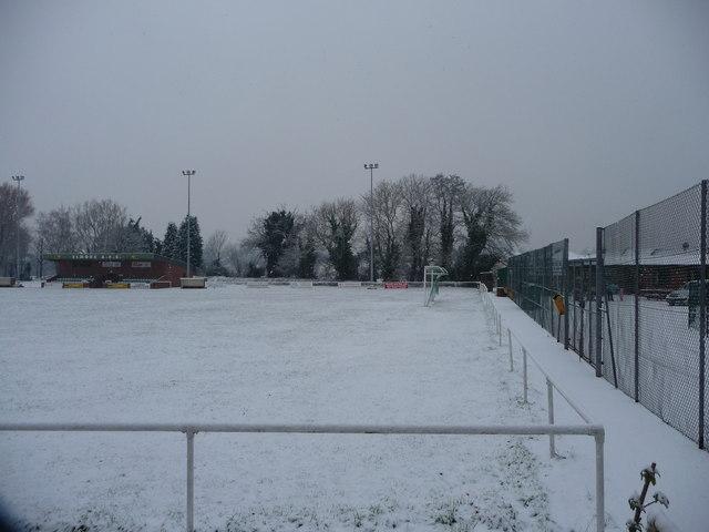 Tiverton : Horsdon Park