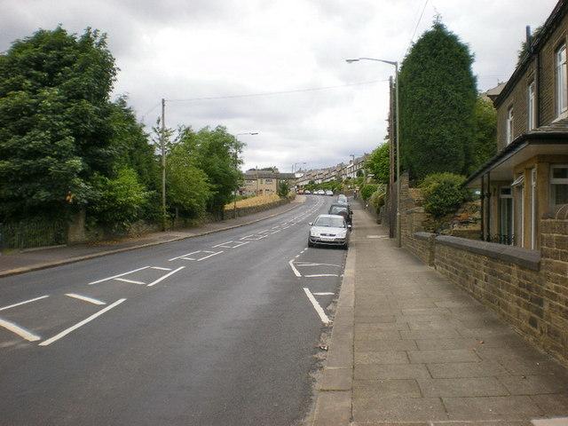 Roils Head Road