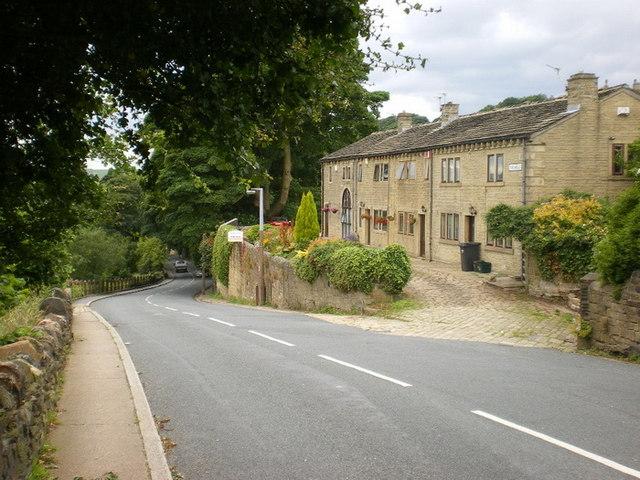 The Wells on Stock Lane