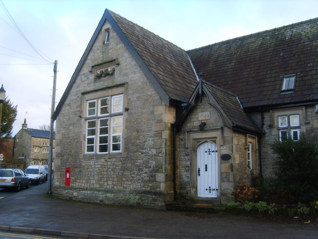 Old School, Bolton le Sands