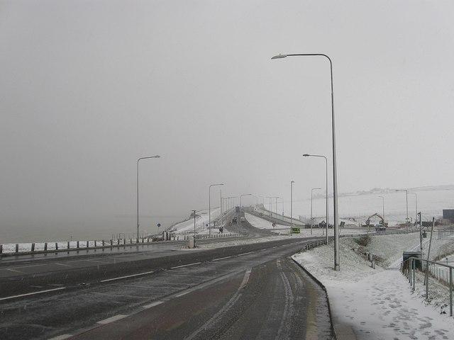 Ovingdean Roundabout