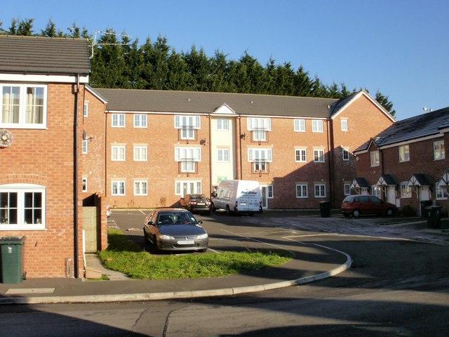 Apartments, Phillip Street, Newport