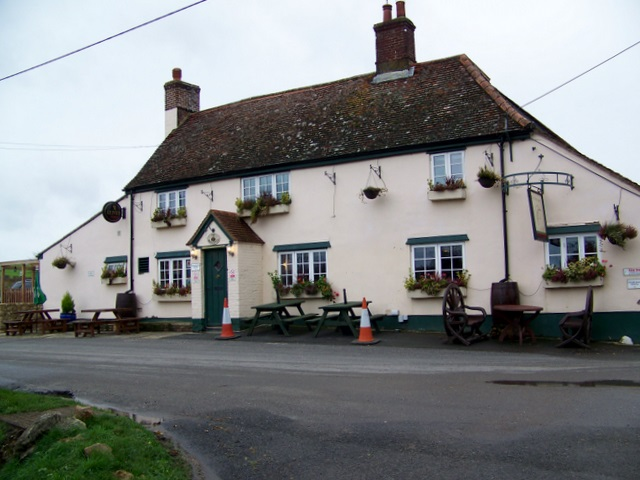 The Malt Shovel, Upper Lambourn