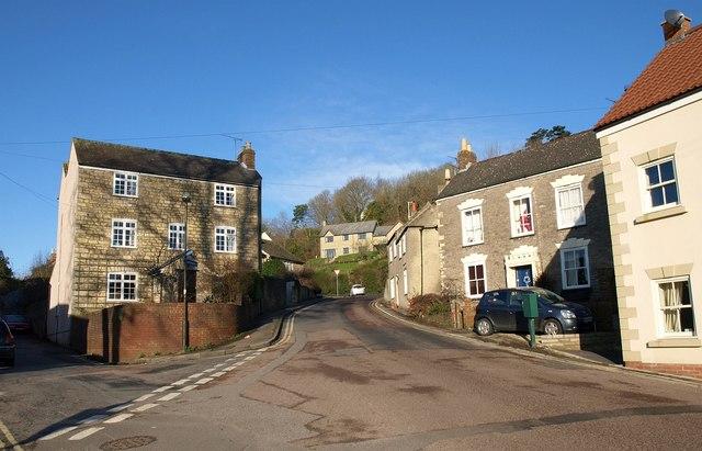 Bradley Street, Wotton-Under-Edge