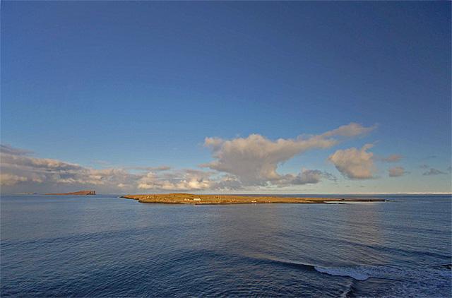 Staffin Island