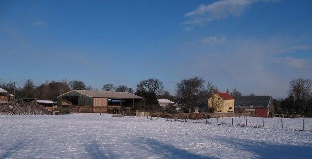 Park House Farm