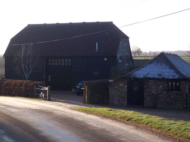 Blackberry Barn