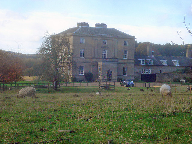 Papplewick Hall