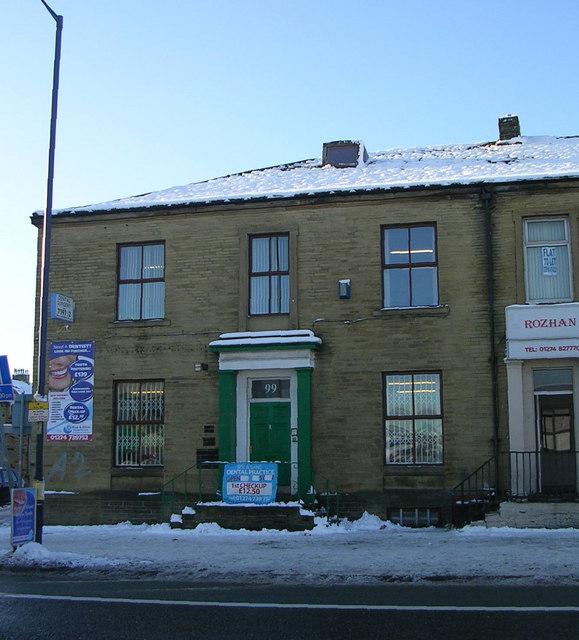 Rise & Shine Dental Practice - Manningham Lane