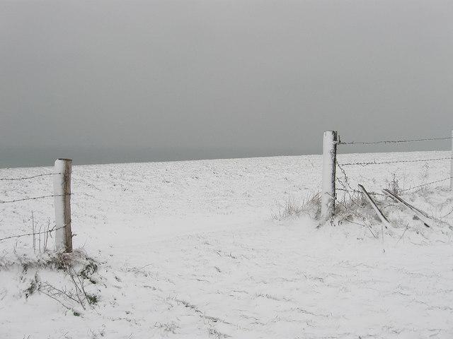 Gateway, Cattle Hill