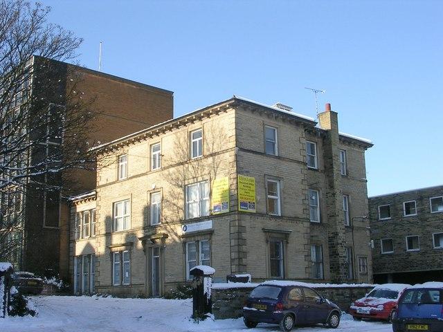 Eldon Lodge - Eldon Place