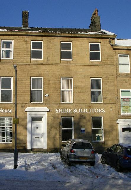 Shire Solicitors - Eldon Place