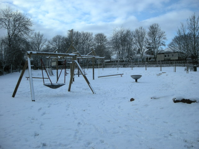 Bawnmore Road Play Area